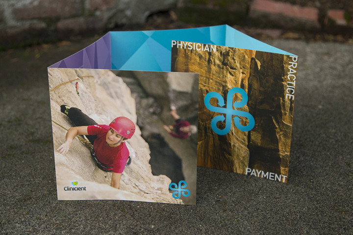 Clinicient Physical Therapist Brochure